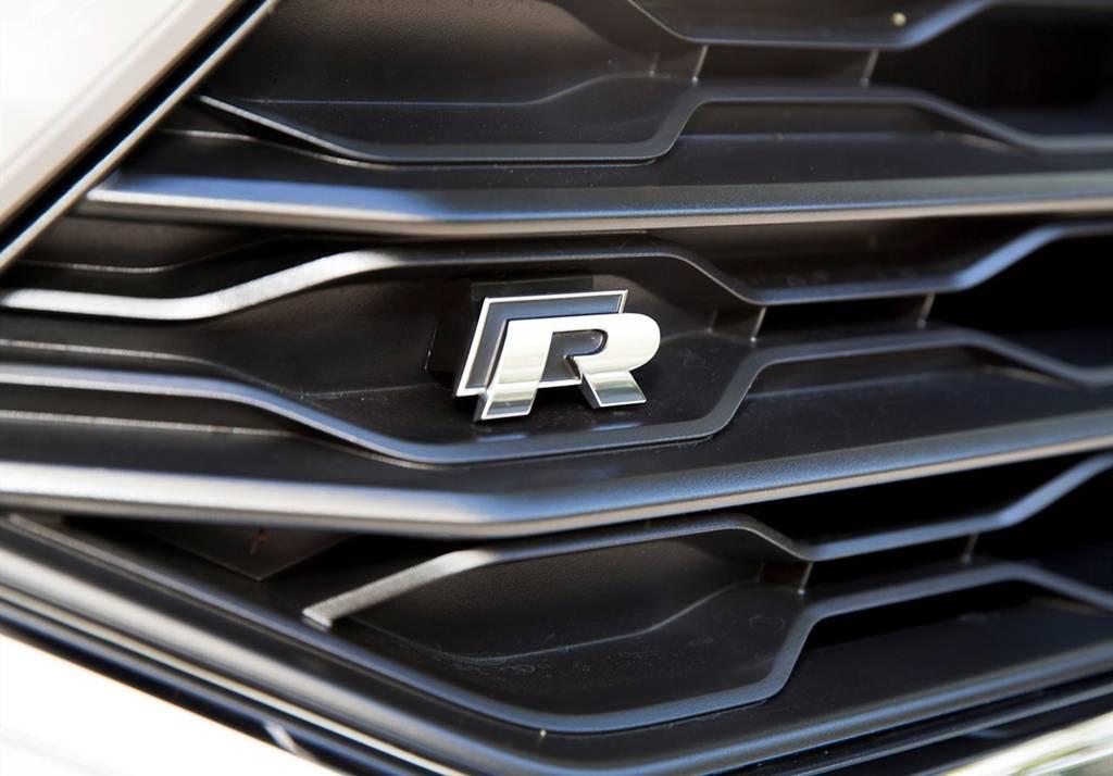 4.8秒破百的SUV了解一下!2020款大众 T-Roc R官图曝光