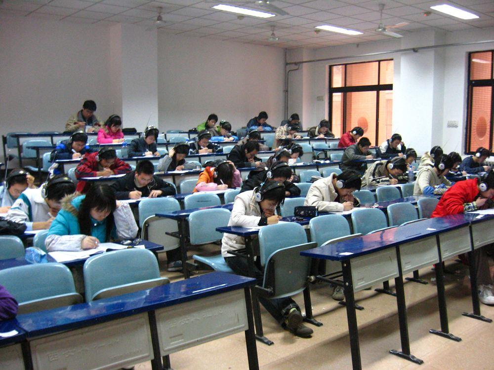 """大学报考英语四级考试,多少分算""""及格"""",别傻傻分不清楚"""