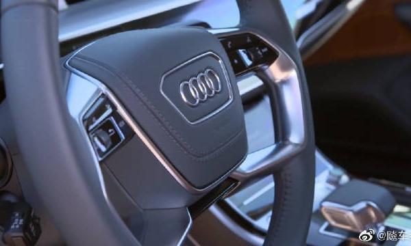 视频:2020奥迪A8L60TFSIE混合动力豪华轿车