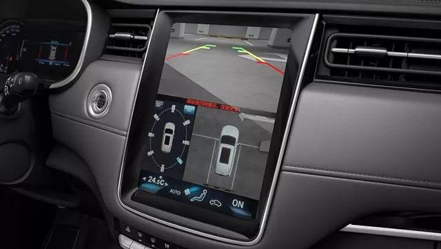 长安欧尚2020款科赛  重新定义大空间5座家用SUV