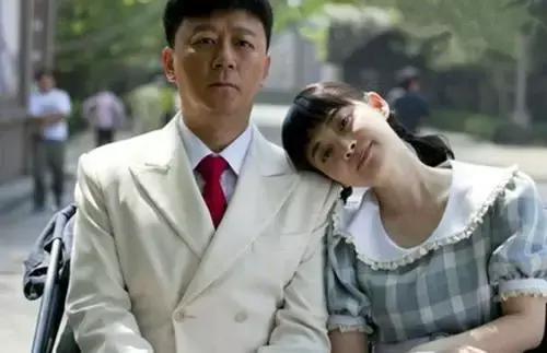 《父母爱情》江德福:我能想到最浪漫的事,是为你一生遮风挡雨