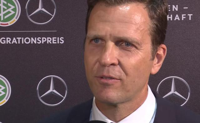 比埃尔霍夫:德国拜仁关系不错 门将之争问题不大