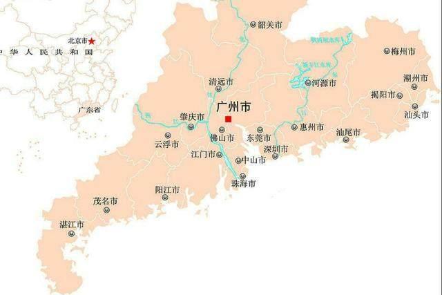 中国最不发达的一座经济特区,GDP不及深圳零头