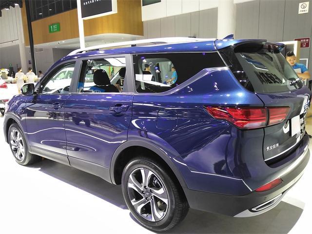谁才是真正的佼佼者,9月第二批汽车销量排行榜新鲜出炉!