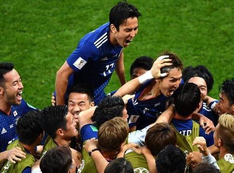 """""""亚洲杯:日本赢球「蒙」混过关"""""""