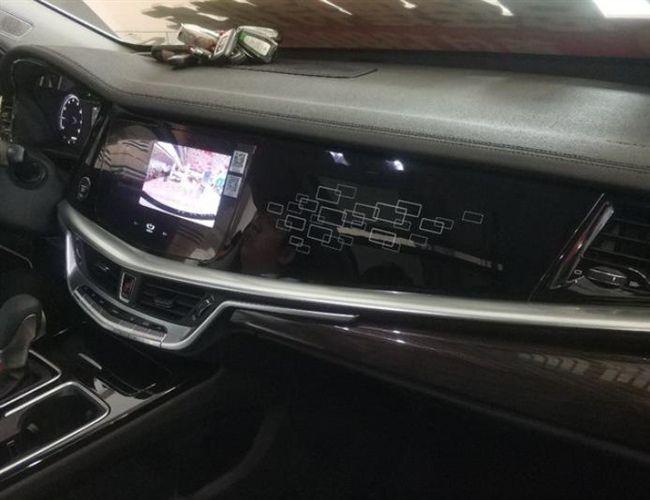 传祺GA6同台PK博瑞GE,国产B级家轿,谁更技高一筹?