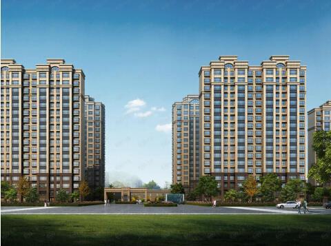 韦伯电梯入驻泰地新城,拓展华东区域