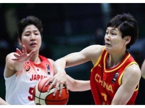 2019年女篮亚洲杯结束,最终中国68-71不敌日本没夺冠军