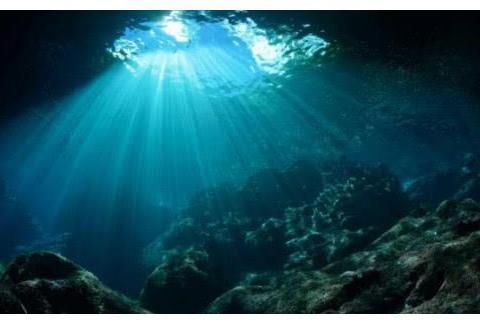 """墨西哥湾底部的神秘湖泊,被称为""""温柔杀手,""""没有生物敢靠近它"""