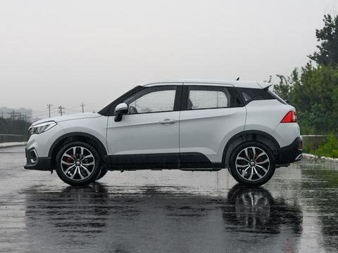 生产线与宝马合作,这款SUV官降1.5万,还补贴购置税,5万起售