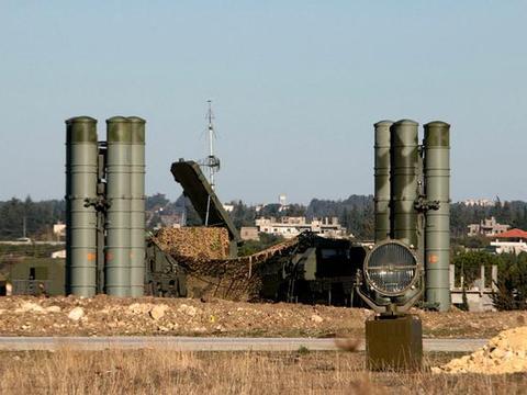 """俄军再次用S-400拦截""""S-300防空导弹"""",验证高超音速拦截能力"""