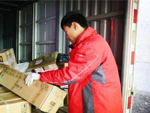中国又一家快递公司倒下,拖欠员工工资,业务已全面暂停!