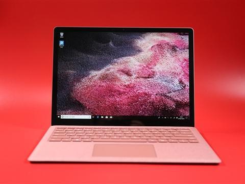 微软Surface Pro 7细节曝光:屏幕边框更窄
