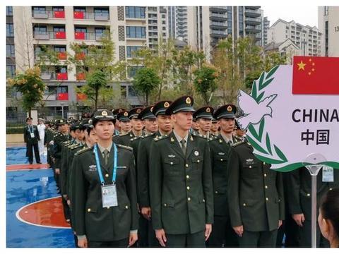 军运会,江川、张哲嘉、刘力宾驰援,八一男排剑指冠军!