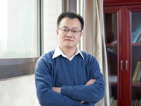 从天一中学到中科大博导,杜江峰是中国科学院院士