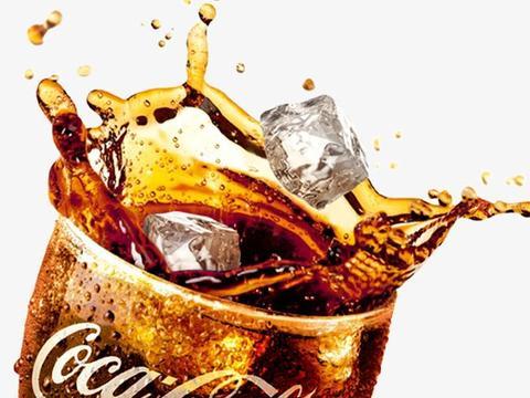 谁说可乐的危害多?无惧结石,开启可乐新喝法