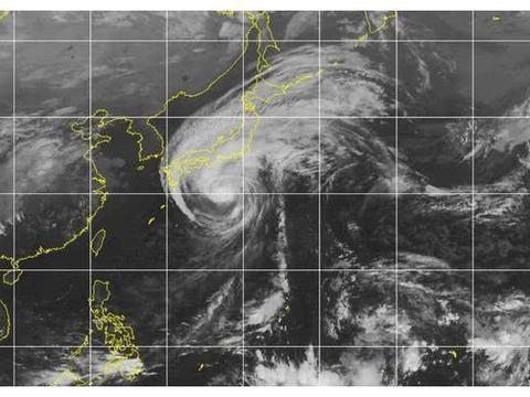 确定了!全球又现三风暴胚胎,海贝思大转弯,广西湖南局部暴雨