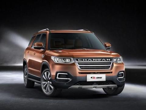 国产汽车中,长安和奇瑞哪个发动机的技术更好?