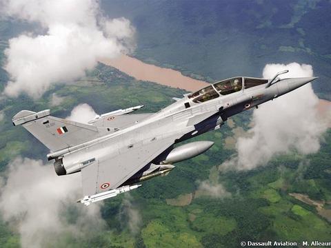 """印度空军新任参谋长:不买外国五代机,也不增购""""阵风""""战斗机"""