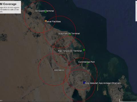 沙特爱国者这次能开机?胡塞武装宣布准备再次空袭沙特