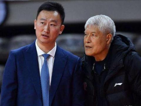 厉害!连胜CBA冠亚军夺冠,中国篮球教父令这支青年队完成了蜕变