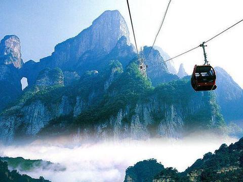 福建永泰入选首批全域旅游示范区,这座小城到底有什么好?