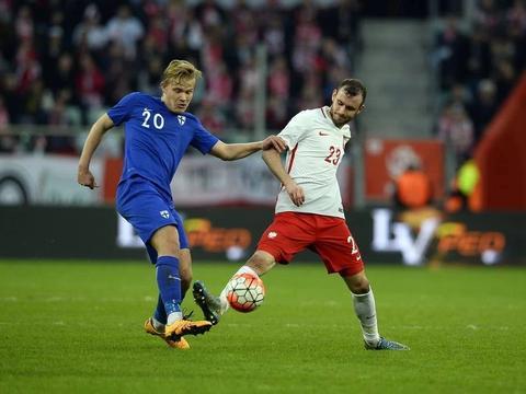 黑山主场战平!欧预赛波黑主场迎战芬兰,皮亚尼奇能否带队取胜?