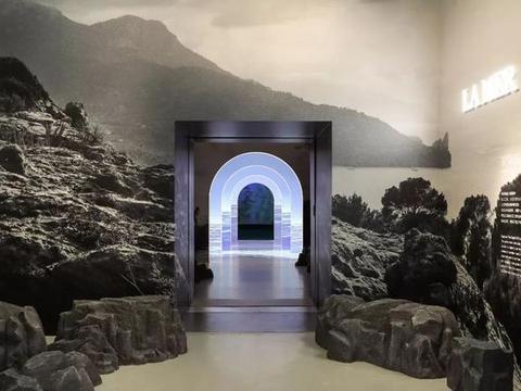超强安利!LA MER在上海当代艺术博物馆上演一场探索无界艺术展