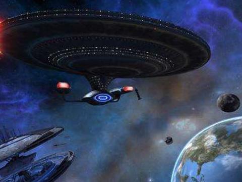 如果外星人入侵地球,它们的科技将达到何种高度?