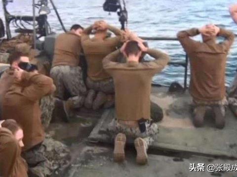 大战无可避免 伊朗抓住特朗普把柄 俄:江山易改本性难移