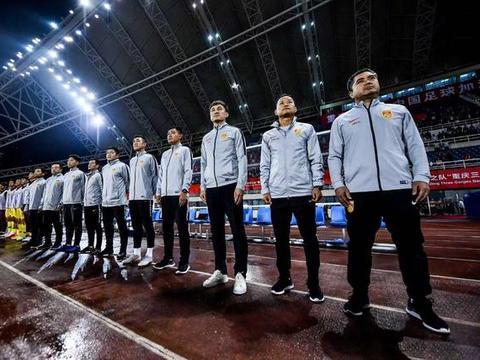 2比0战胜印尼队 中国U-22男足国家队取得两连胜