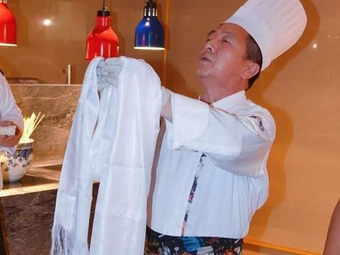 哈尔滨永泰喜来登酒店内蒙古美食节等你来
