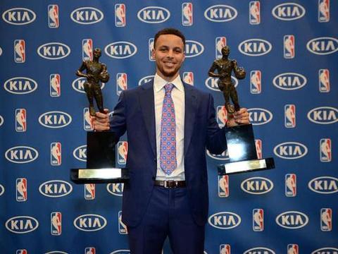 美媒预测新赛季MVP排名:詹姆斯第5,哈登无缘前3,第1出人意料