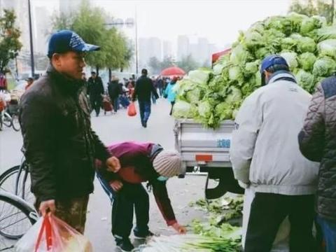 吉林省各地街头正在上演大规模行为艺术!南方人表示已看懵