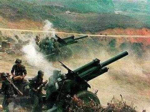 胜利前夜,邓小平连续作出7条指示,对越反击战圆满收官