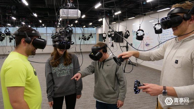 配备100台VR头显,美国一大学成立VR解剖实验室