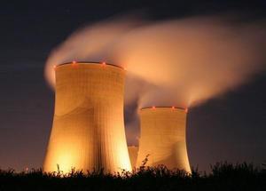 中国大陆在运核电机组47台 在建规模世界第1