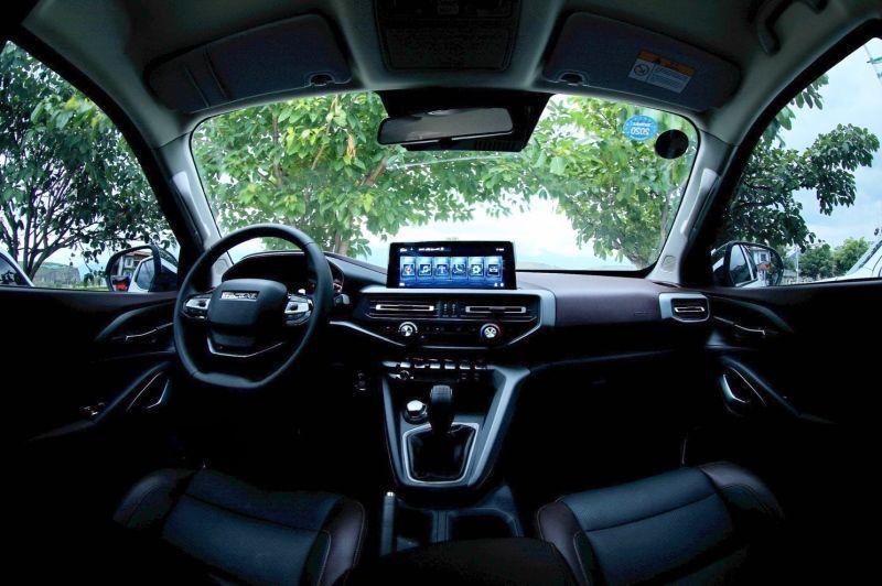 预售价10.38万起 长安大型皮卡凯程F70十月底上市