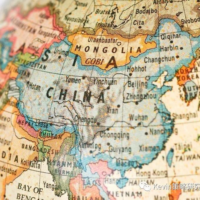 中金|老外看中国3Q19 (1): 路易威登中国区增长依然强劲,看好年末和春节销售;百事中国实现双位数增长