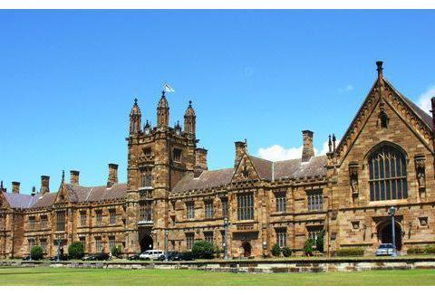 悉尼大学申请难度有多大?