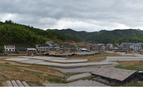 """中国这个村庄,村民从来不生病平均寿命100岁,号称""""长寿之乡"""""""