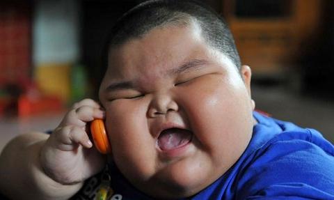 德媒:全球胖子超营养不良者两倍 治疗肥胖越来越昂贵