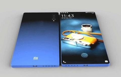 小米终于出手,128GB+滑盖设计+真全面屏,从3299跌到1799