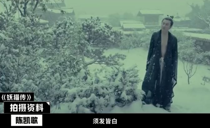 请郭敬明是这档节目最正确的决定?