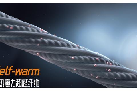 中国第一款无源智能控温皮鞋 亮相世界经济与环境大会