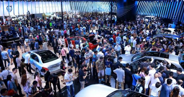 9月SUV销量刚出炉,CRV暴涨39%冲冠,合资第一不是途观
