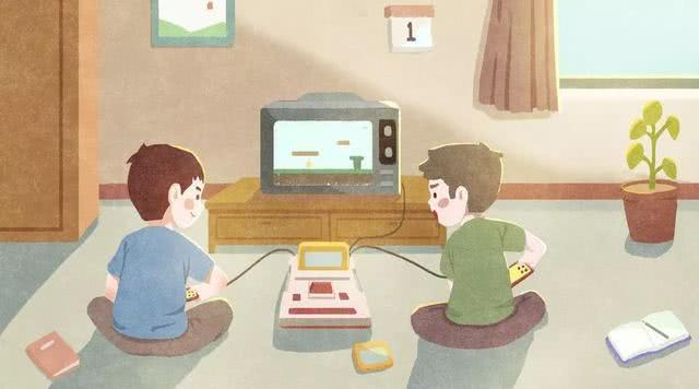 暑假作业一个字没写,家长发现后也不着急,老师还称赞家长做得好