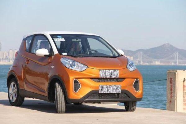 铝材对交通业的发展看奇瑞小蚂蚁eQ1新能源汽车