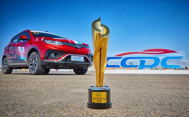 东南拼尽全力造了一款新车,让人一看就喜欢,还拿了5个冠军