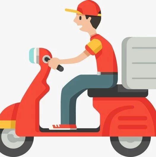曝光!2019年西安快递、外卖行业交通违法排名前十企业